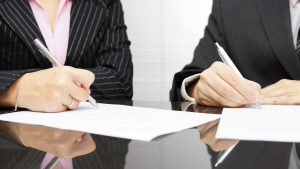 A Postnuptial Agreement May Be Invalidated If It Is Unfair To One